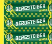 Bergsteiger Junior von Wiesbauer