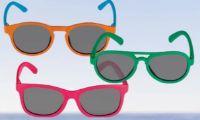 Kinder Sonnenbrille von Auriol