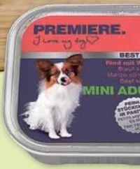 Best Meat Hundenahrung von Premiere Tiernahrung