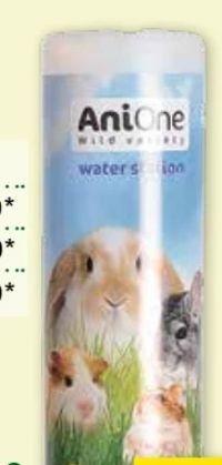 Trinkflasche von AniOne