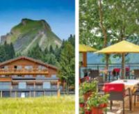 Damüls Vorarlberg von Hofer-Reisen