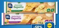 Knoblauch Baguettes von Chef Select