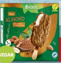 Veganes Stieleis von Gelatelli