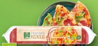 Bio Pizzateig von Chef Select