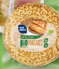 Bio Pfannkuchen von Chef Select