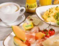Italienisches Frühstück von XXXLutz