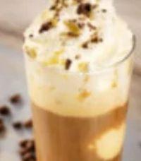 Eiskaffee von XXXLutz