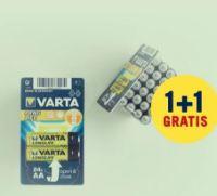 High Energy Big Box von Varta