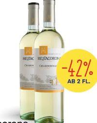 Chardonnay Trentino von Mezzacorona