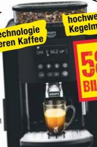 Espresso EA 8170 von Krups