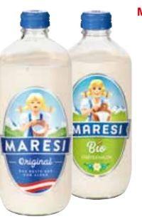 Kaffeemilch Original von Maresi