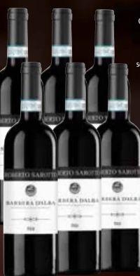 Barbera D'Alba Terra dei Celti von Roberto Sarotto