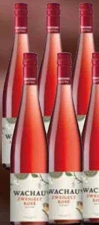 Zweigelt Rosé von Domäne Wachau