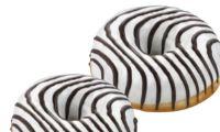Vanille-Creme Donut