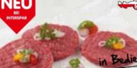Bio-Burger von Spar Natur pur