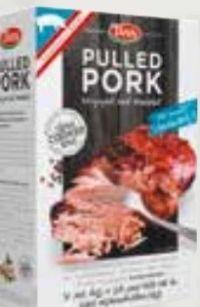 Pulled Pork von Tann