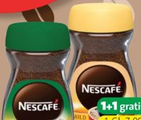 Classic Löskaffee von Nescafé