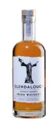 Double Barrel Irish Whiskey von Glendalough