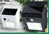 Solar-SMD-LED-Wandleuchte von I-Glow