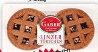 Linzeraugen von Gaber