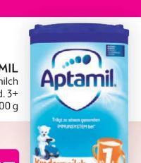 Aptamil Kindermilch von Milupa