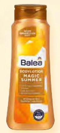 Body Lotion Magic Summer von Balea