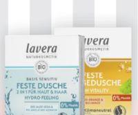 Duschgel von Lavera