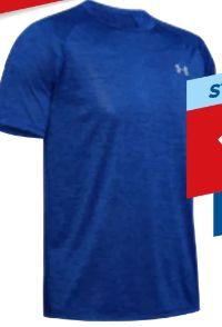 Herren-Fitnesshirt UA Tech Tee von Under Armour