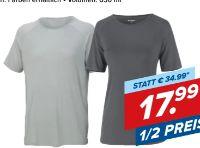 Damen-Fitnessshirt Basic von Benger
