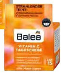 Vitamin C Tagescreme LSF 15 von Balea