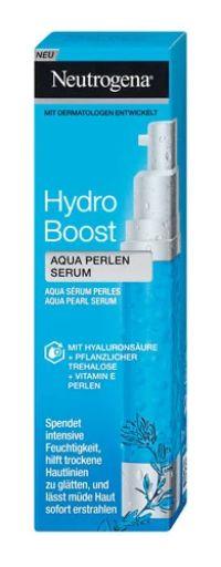 Hydro Boost Aqua Perlen von Neutrogena
