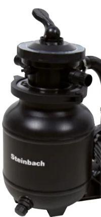 Filteranlage Speed Clean Active Balls von Steinbach