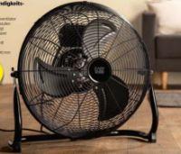 Hochgeschwindigkeits-Ventilator