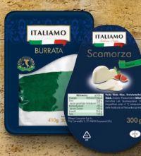 Scamorza von Italiamo
