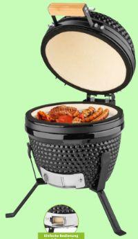 Keramikgrill Kamado von BBQ