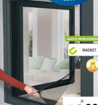 Insektenschutz-Fenster