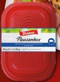 Pausenbox von Dulano