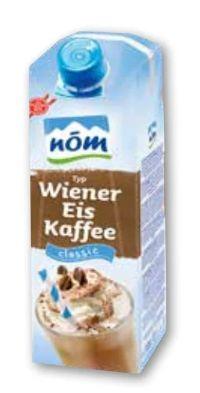 Wiener Eiskaffee von Nöm