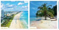 Bahamas-Jamaika-Panama&Costa Rica-Kreuzfahrt von Lidl-Reisen