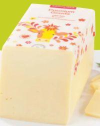 Premium Gouda von Salzburg Milch