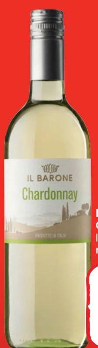 Chardonnay von Il Barone