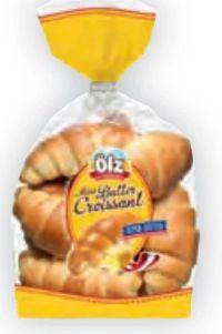 Mini-Buttercroissant von Ölz