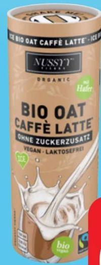 Bio Oat Caffe Latte von Nussyy