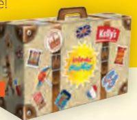 Sommer-Koffer von Kelly's