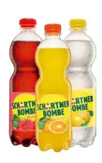 Bombe Cola von Schartner Bombe