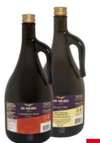 Aceto Balsamico von De Nigris