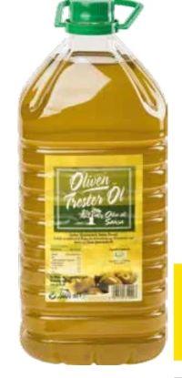 Oliventresteröl von Sungold