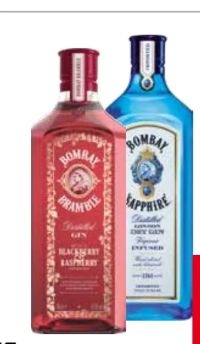 Bombay Bramble von Bombay Sapphire