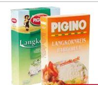 Langkornreis von Pigino