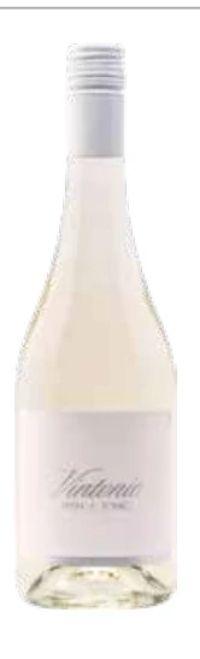 Wein-Tonic von Vintonic
